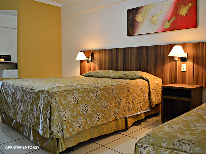 Imagem ilustrativa do Apartamento da oferta: diRoma Exclusive